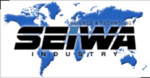 清和工業株式会社ホームページ